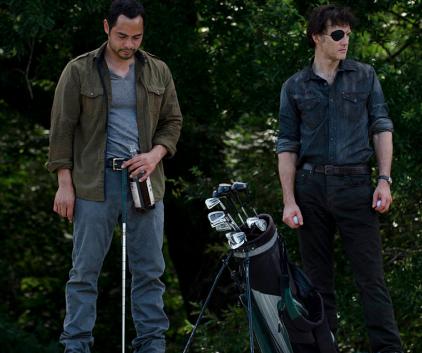 Watch The Walking Dead Season 4 Episode 7