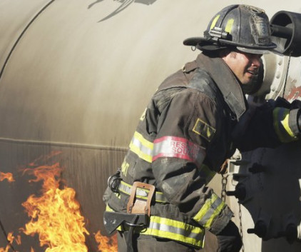 Watch Chicago Fire Season 2 Episode 7