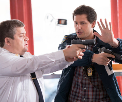 Watch Brooklyn Nine-Nine Season 1 Episode 9