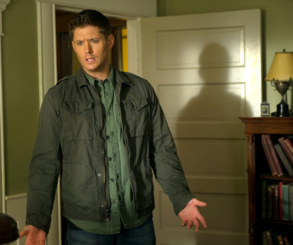 Watch Supernatural Season 9 Episode 7