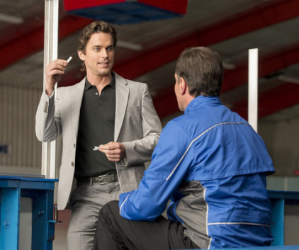 Watch White Collar Season 5 Episode 6