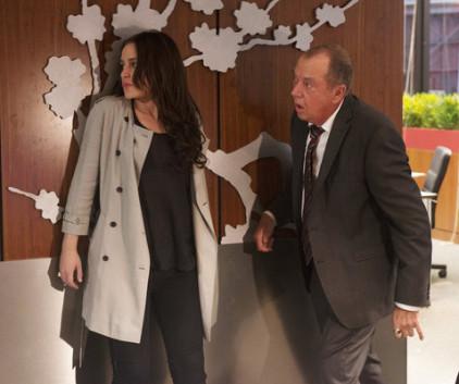Watch Covert Affairs Season 4 Episode 16