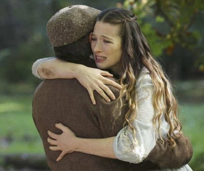 Watch Once Upon a Time in Wonderland Season 1 Episode 6