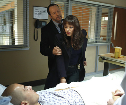 Watch Blue Bloods Season 4 Episode 9