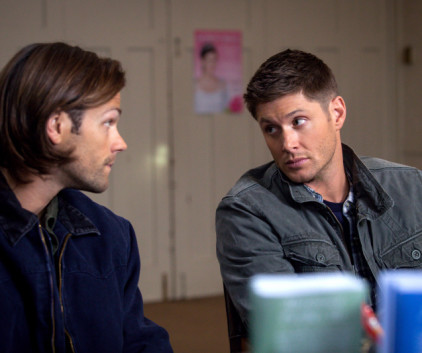 Watch Supernatural Season 9 Episode 8