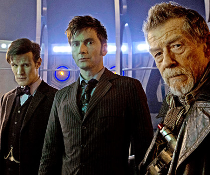 Watch Doctor Who Season 7 Episode 15
