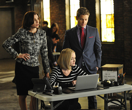 Watch The Good Wife Season 5 Episode 9