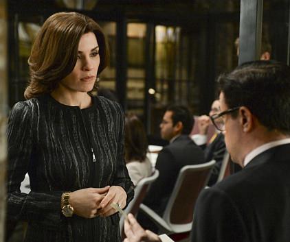 Watch The Good Wife Season 5 Episode 10