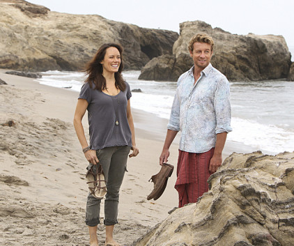 Watch The Mentalist Season 6 Episode 9