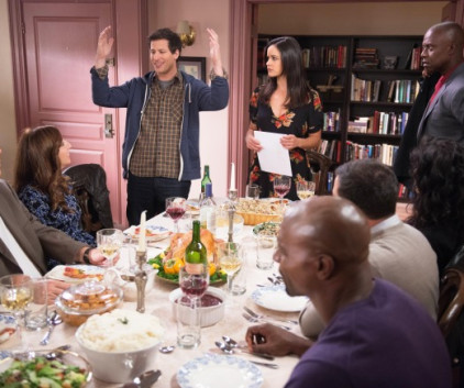 Watch Brooklyn Nine-Nine Season 1 Episode 10