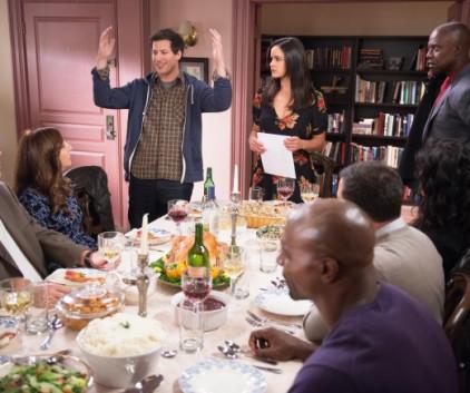 Watch Brooklyn Nine-Nine Season 1 Episode 10