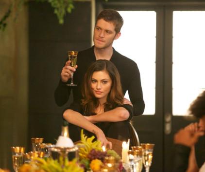 Watch The Originals Season 1 Episode 9