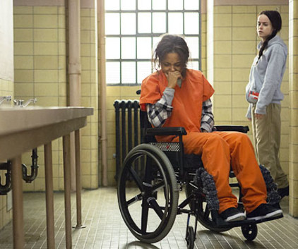 Watch Orange is the New Black Season 1 Episode 10