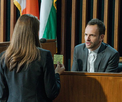 Watch Elementary Season 2 Episode 10
