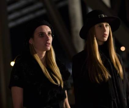 Watch American Horror Story Season 3 Episode 8
