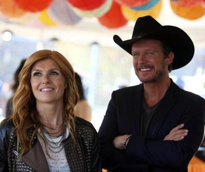 Watch Nashville Season 2 Episode 10