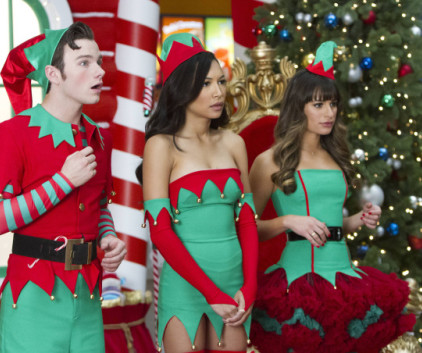 Watch Glee Season 5 Episode 8