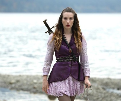 Watch Once Upon a Time in Wonderland Season 1 Episode 7