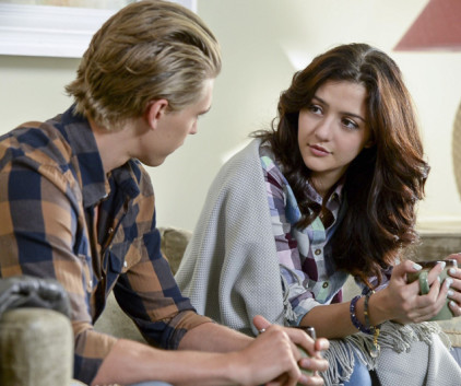 Watch The Carrie Diaries Season 2 Episode 6