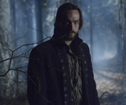 Watch Sleepy Hollow Season 1 Episode 10