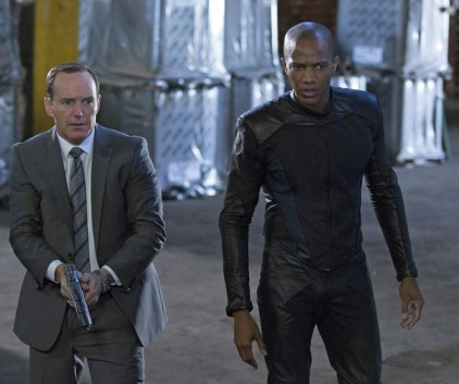 Watch Agents of S.H.I.E.L.D. Season 1 Episode 10