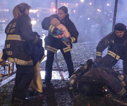Watch Chicago Fire Season 2 Episode 10