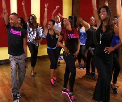 Watch The Real Housewives of Atlanta Season 6 Episode 6