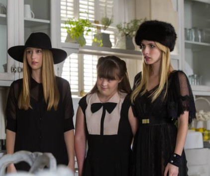 Watch American Horror Story Season 3 Episode 9