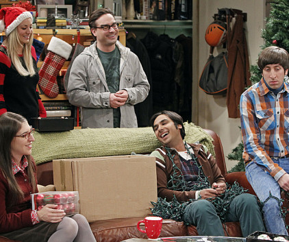 Watch The Big Bang Theory Season 7 Episode 11