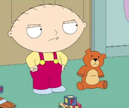 Watch Family Guy Season 12 Episode 8