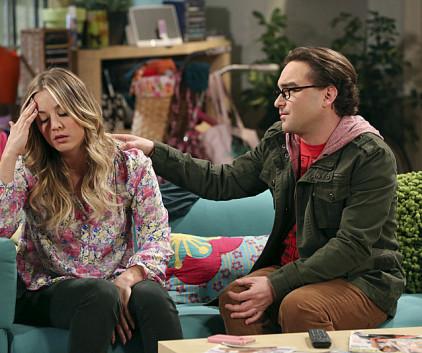 Watch The Big Bang Theory Season 7 Episode 12