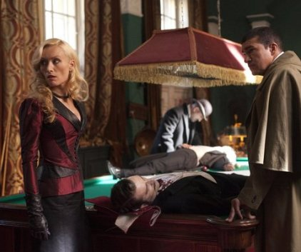 Watch Dracula Season 1 Episode 7