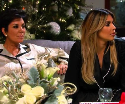 Watch Keeping Up with the Kardashians Season 8 Episode 21