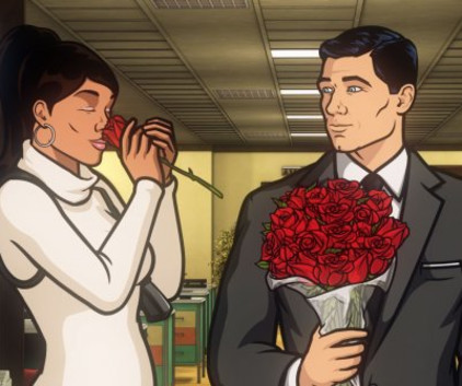 Watch Archer Season 5 Episode 1