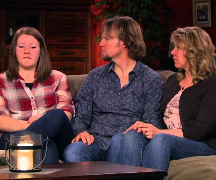 Watch Sister Wives Season 4 Episode 3