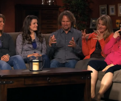 Watch Sister Wives Season 4 Episode 7