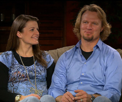 Watch Sister Wives Season 4 Episode 8