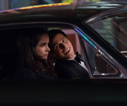 Watch Brooklyn Nine-Nine Season 1 Episode 13