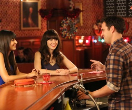 Watch New Girl Season 3 Episode 11