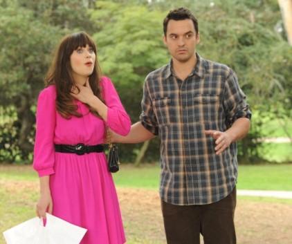 Watch New Girl Season 3 Episode 13