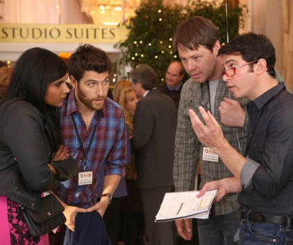 Watch The Mindy Project Season 2 Episode 13
