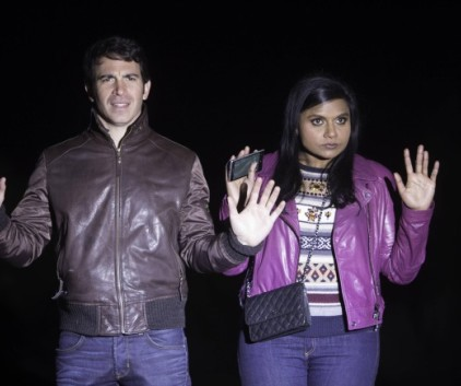Watch The Mindy Project Season 2 Episode 14