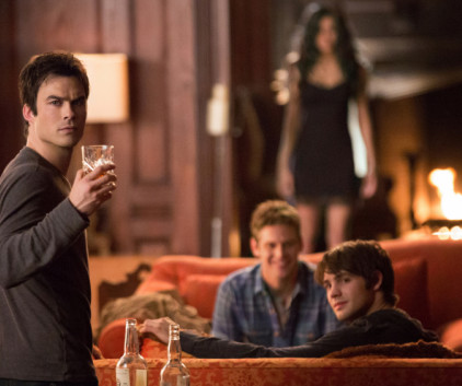Watch The Vampire Diaries Season 5 Episode 11