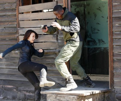 Watch Agents of S.H.I.E.L.D. Season 1 Episode 11