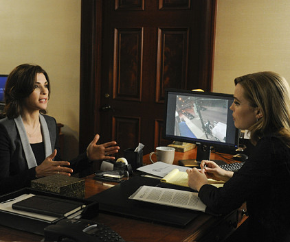Watch The Good Wife Season 5 Episode 12