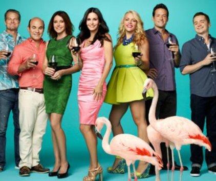 Watch Cougar Town Season 5 Episode 1
