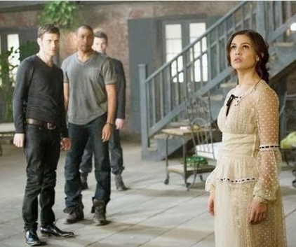 Watch The Originals Season 1 Episode 10