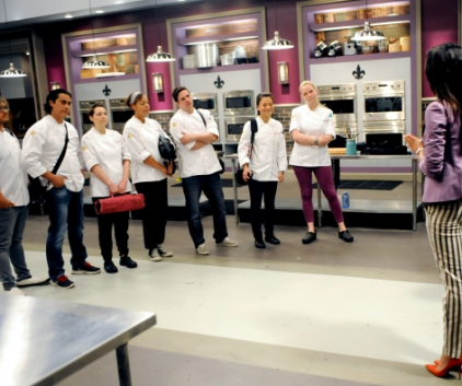 Watch Top Chef Season 11 Episode 13