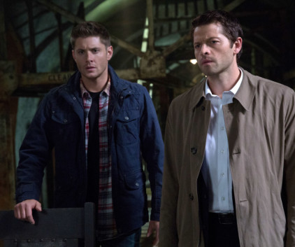 Watch Supernatural Season 9 Episode 11