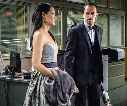 Watch Elementary Season 2 Episode 13